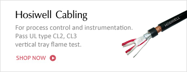 Hosiwell Cabling